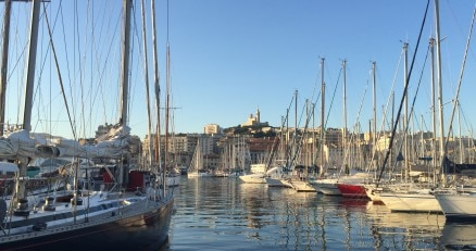 tour from Marseille with Provence Explorer