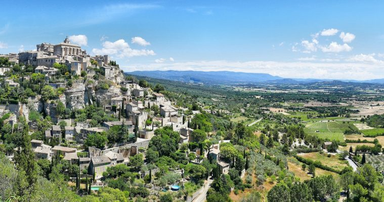 Create your own private full-day experience from Aix en Provence