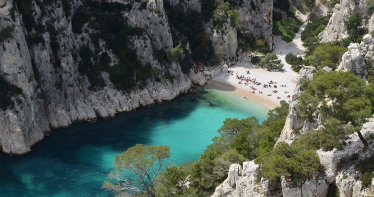 Half day morning tour in Cassis