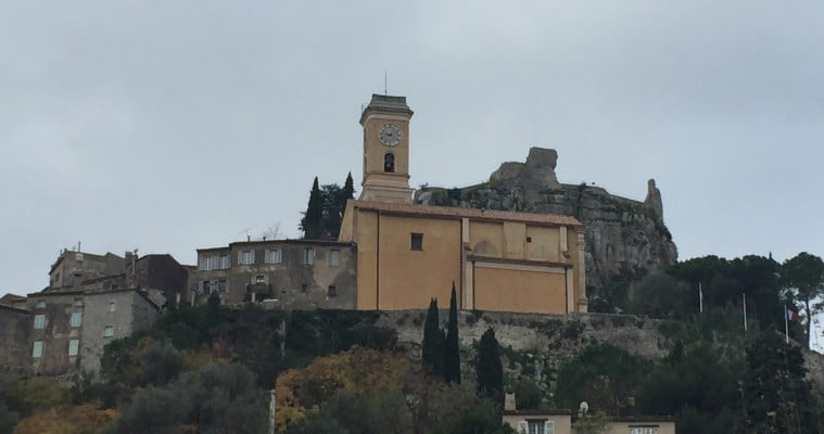 Half-day tour Eze, Monaco and Monte-Carlo morning