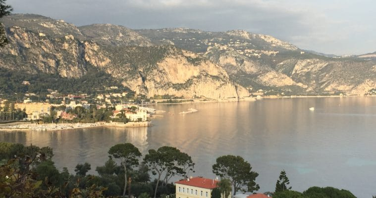 Full day tour all the French Riviera in a day