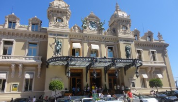 Tour in monte-carlo and Monaco